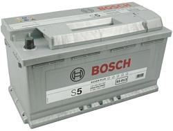 Bosch S5 Silver Plus S5013 600402083 (100Ah)