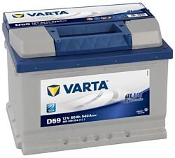 VARTA BLUE Dynamic D59 560409054 (60Ah)
