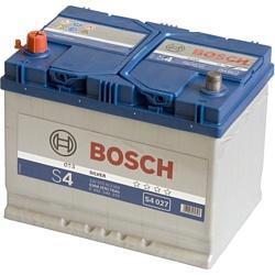 Bosch S4 Silver S4027 570413063 (70Ah)