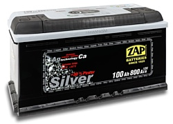ZAP Silver R 60025 (100Ah)