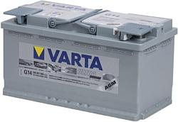 VARTA ULTRA Dynamic G14 595901085 (95Ah)
