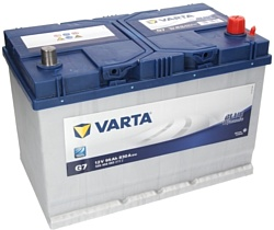 VARTA BLUE Dynamic G7 595404083 (95Ah)