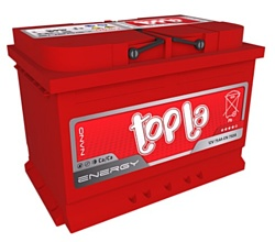 Topla ENERGY R (75Ah) (108075)