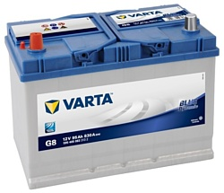 VARTA BLUE Dynamic G8 595405083 (95Ah)