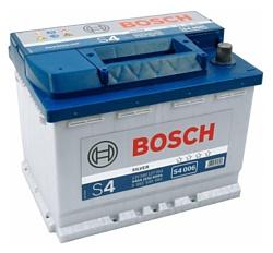 Bosch S4 Silver S4006 560127054 (60Ah)