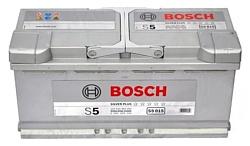 Bosch S5 Silver Plus S5015 610402092 (110Ah)