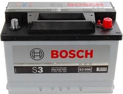Bosch S3 S3008 570409064 (70Ah)