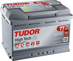 Tudor High Tech TA770 R (77Ah)
