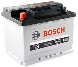 Bosch S3 S3006 556401048 (56Ah)