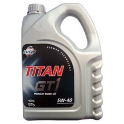 Fuchs Titan GT1 5W-40 1л