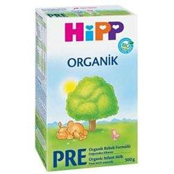 HiPP PRE ORGANIC, 300 г
