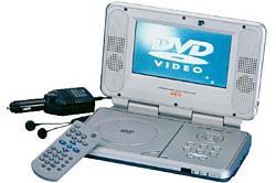AEG DVD 4504