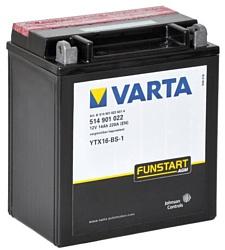 VARTA FUNSTART AGM 514901022 (14Ah)