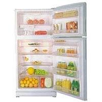 Холодильник Daewoo Surround Multi Flow Инструкция - фото 3