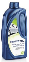 Neste Oil City Pro W Longlife III 5W-30 1л