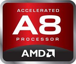 Компьютер на базе AMD A8