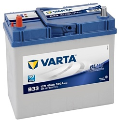 VARTA BLUE Dynamic B33 545157033 (45Ah)
