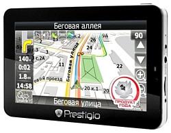 Prestigio GeoVision GV5700 BTFMHD