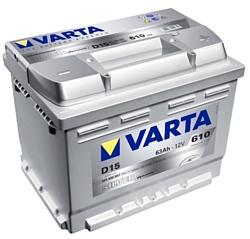 VARTA SILVER Dynamic C6 552401052 (52Ah)
