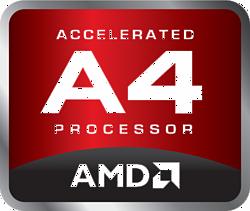 Компьютер на базе AMD A4