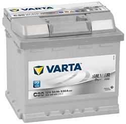 VARTA SILVER Dynamic C30 554400053 (54Ah)