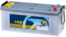 Baren LKW Super Heavy Duty 680032100 (180Ah)