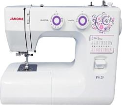 <b>Швейная машина Janome PS 25</b> купить в Минске с доставкой по ...