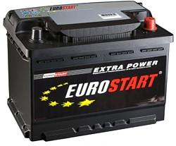EuroStart 6CT-75 R (75Ah) 615A