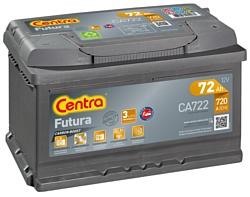 Centra Futura CA722 (72Ah)