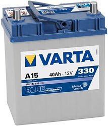 VARTA BLUE Dynamic A15 540127033 (40Ah)