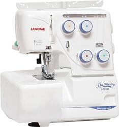 Janome MyLock 9002D