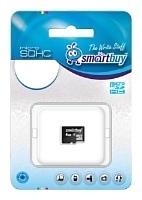 SmartBuy microSDHC Class 10 8GB