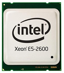 Intel Xeon E5-2640 Sandy Bridge-EP (2500MHz, LGA2011, L3 15360Kb)