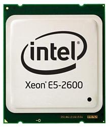 Intel Xeon E5-2665 Sandy Bridge-EP (2400MHz, LGA2011, L3 20480Kb)