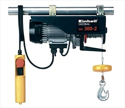 Einhell Global SHZ 300-2
