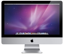 Apple iMac 21.5'' (MC309Z/A)