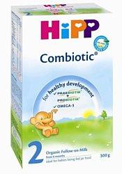 HiPP 2 COMBIOTIC, 300 г