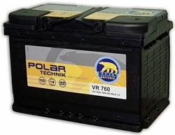 Baren Polar Technik AGM VR760 (70Ah)
