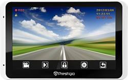 Prestigio GeoVision 5800BTHDDVR