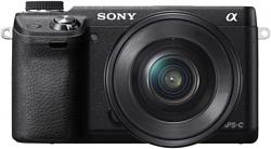 Sony Alpha NEX-6 Kit