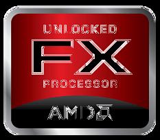 Компьютер на базе AMD FX