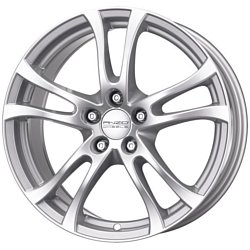 Anzio Wheels Turn 7.5x17/5x112 D70.1 ET42 Silver