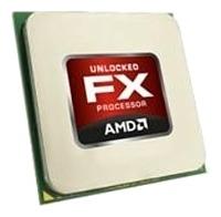 AMD FX-4350 Vishera (AM3+, L3 8192Kb)