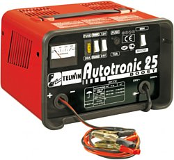 Telwin Autotronic 25 Boost