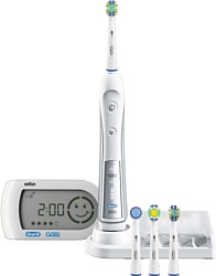 Braun Oral-B Professional Care Triumph 5000 D34