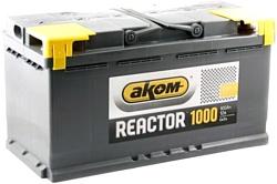 Аком Reactor 6СТ-100 R (100Ah)