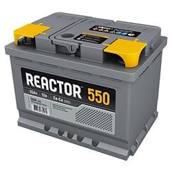 Аком Reactor 6СТ-55 R (55Ah)