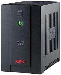 APC Back-UPS 800VA with AVR (BX800CI-RS)