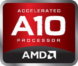 Компьютер на базе AMD A10