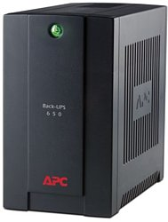 APC Back-UPS 650VA AVR 230V CIS (BX650CI-RS)